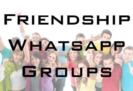 friendship-whatsapp-group-link