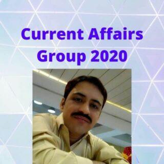 CurrentAffairsGroup2020