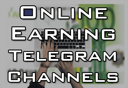 Money-Earning-Telegram-Channels