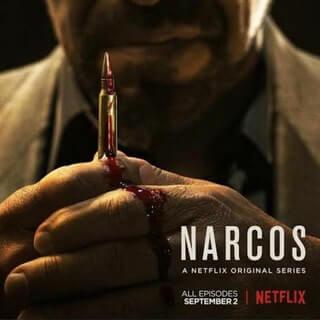 Narcos Hindi