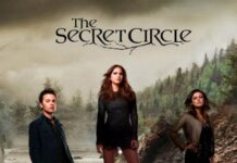 TheSecretCircleTvseries