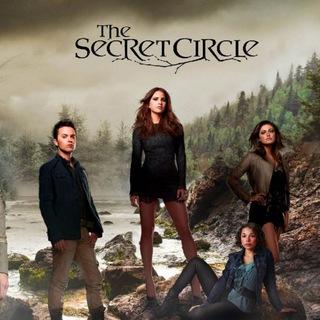 TheSecretCircleTvseries