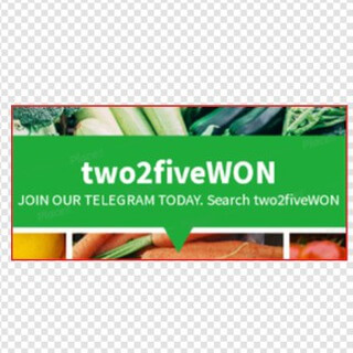 Two2FiveWON