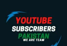 YouTube Subscribers Pakistan
