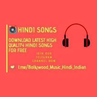 Bollywood Music Songs Hindi Indian