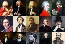 Classical and Instrumental Music