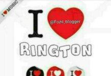 RingtonzaKaz