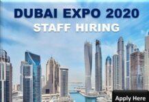 DubaiJobsExpo2020