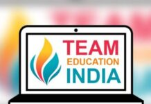Teameducationindia