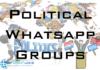 political whatsapp group link