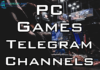 telegram channel for pc games