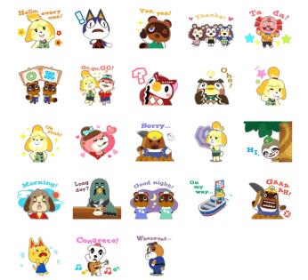 Animal-Crossing-telegram-sticker