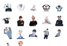 BTS-telegram-stickers