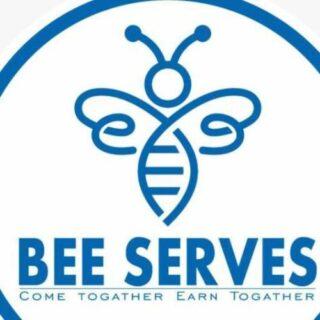 Bee-Serves-Earns-whatsapp