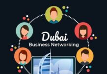 Dubainetworking