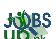 JobsUp_Pak_Jobs_Alert