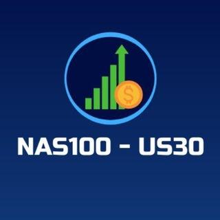 Nas100-Us30-Signals