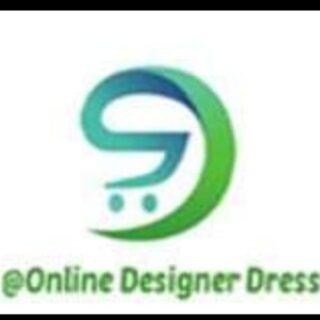 Online-Designer-Dress