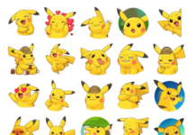 Pikachu-Detective-telegram-stickers