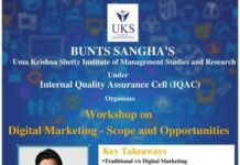UKSDigitalMarketingWorkshop