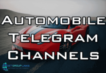 automobile-telegram-channel