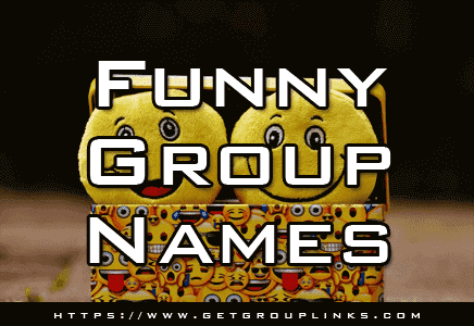 Group for different names friends Creative Bible