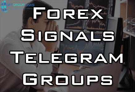 forex signals telegram group