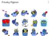 freaky-pigeon-telegram-sticker