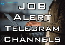 free-job-alert-telegram-channel