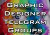 graphic-designer-telegram-group