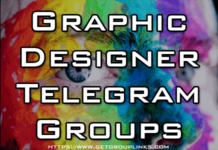 graphic-designer-telegram-group