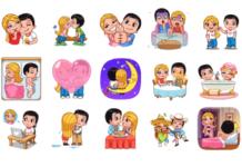 love-is-telegram-sticker