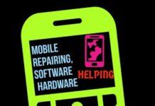mobileRepairingHelping