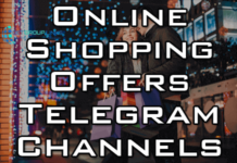 online-shopping-offers-telegram-channels