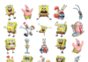 spongebob-telegram-stickers
