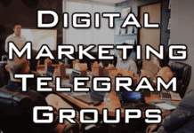 telegram-group-for-digital-marketing