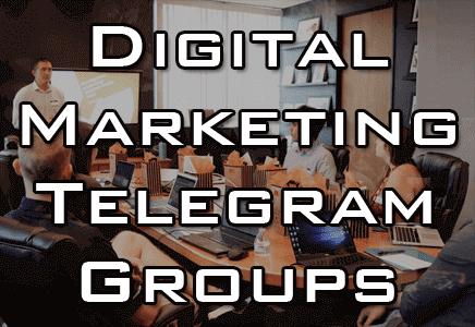 telegram-group-for-digital-marketing