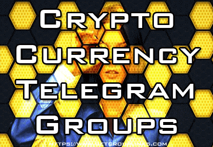 Best Crypto Telegram Groups