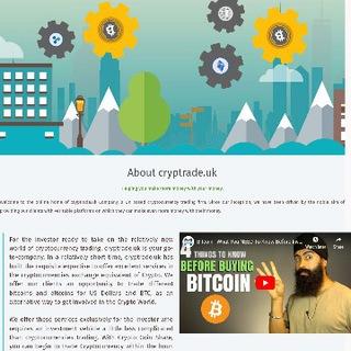 Cryptradeadmin
