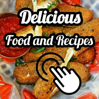 Delicious_Food_and_Recipes