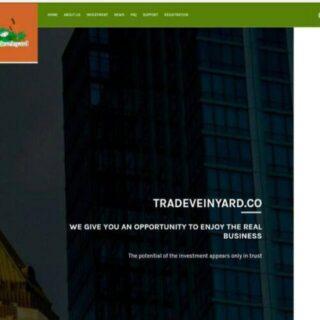 Tradeveinyard.co