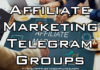 affiliate-marketing-telegram-group