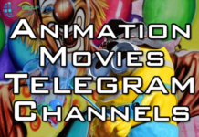 animation movies telegram channel