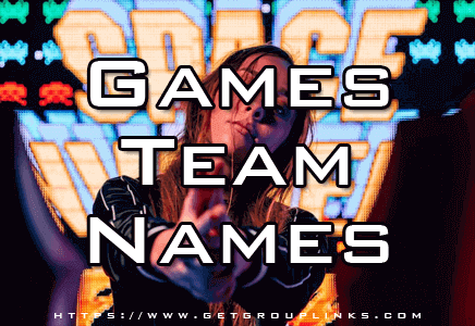 best-team-names-for-games