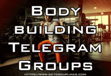 bodybuilding-telegram-group