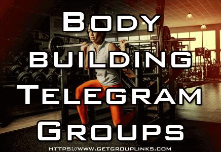 bodybuilding-telegram-group
