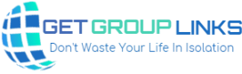 Get Group Links