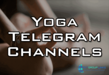 yoga-telegram-channel