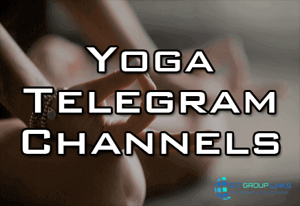 yoga-telegram-channel