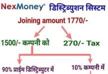 178Crore new mlm plan